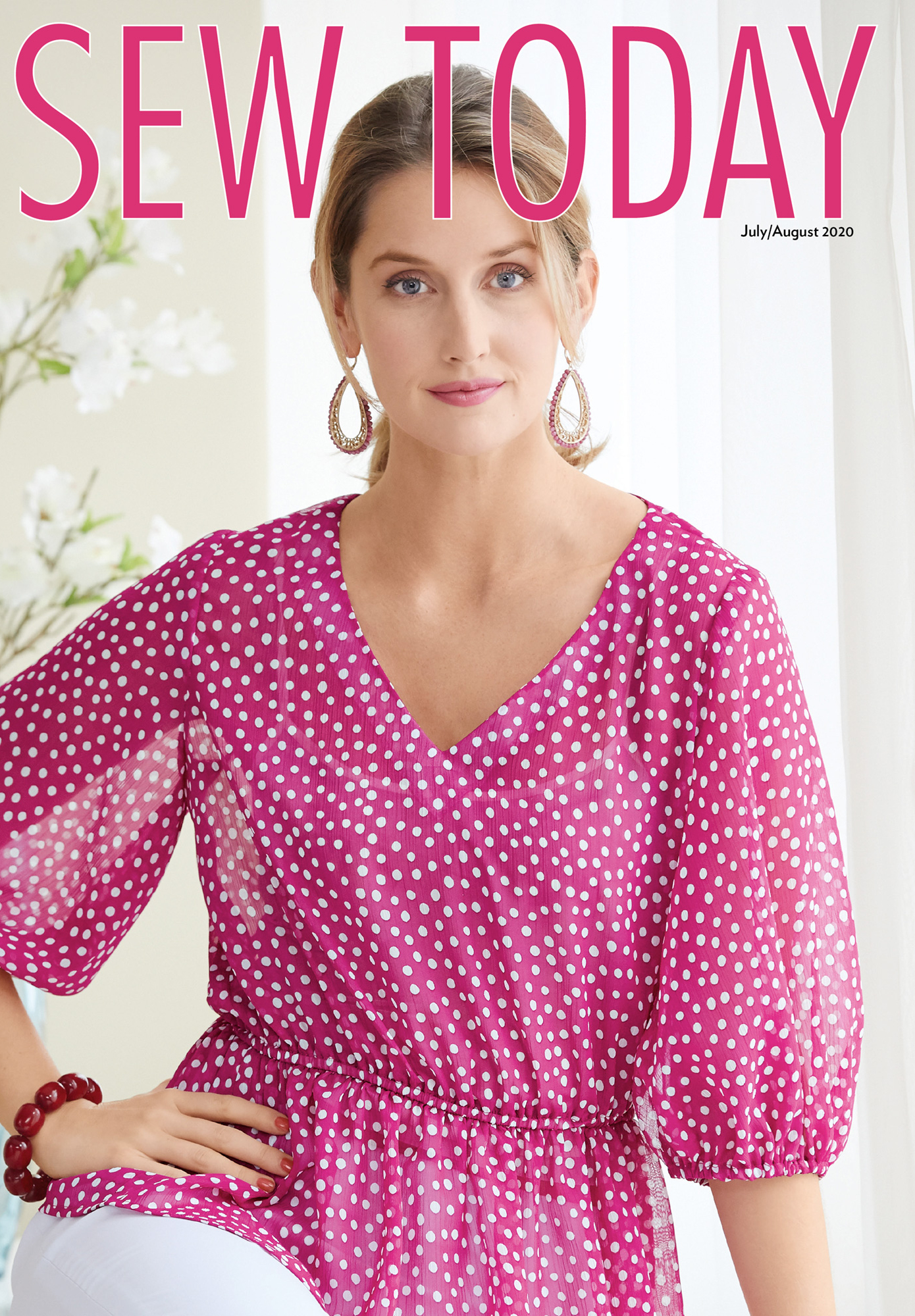 Sew Today Magazine